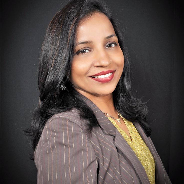 Rohini Parab Photo
